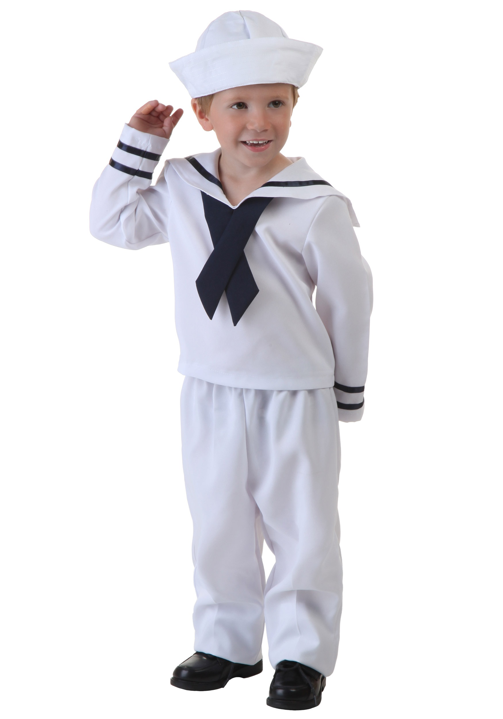 Toddler Sailor Costume | Sailor Costume | Exclusive