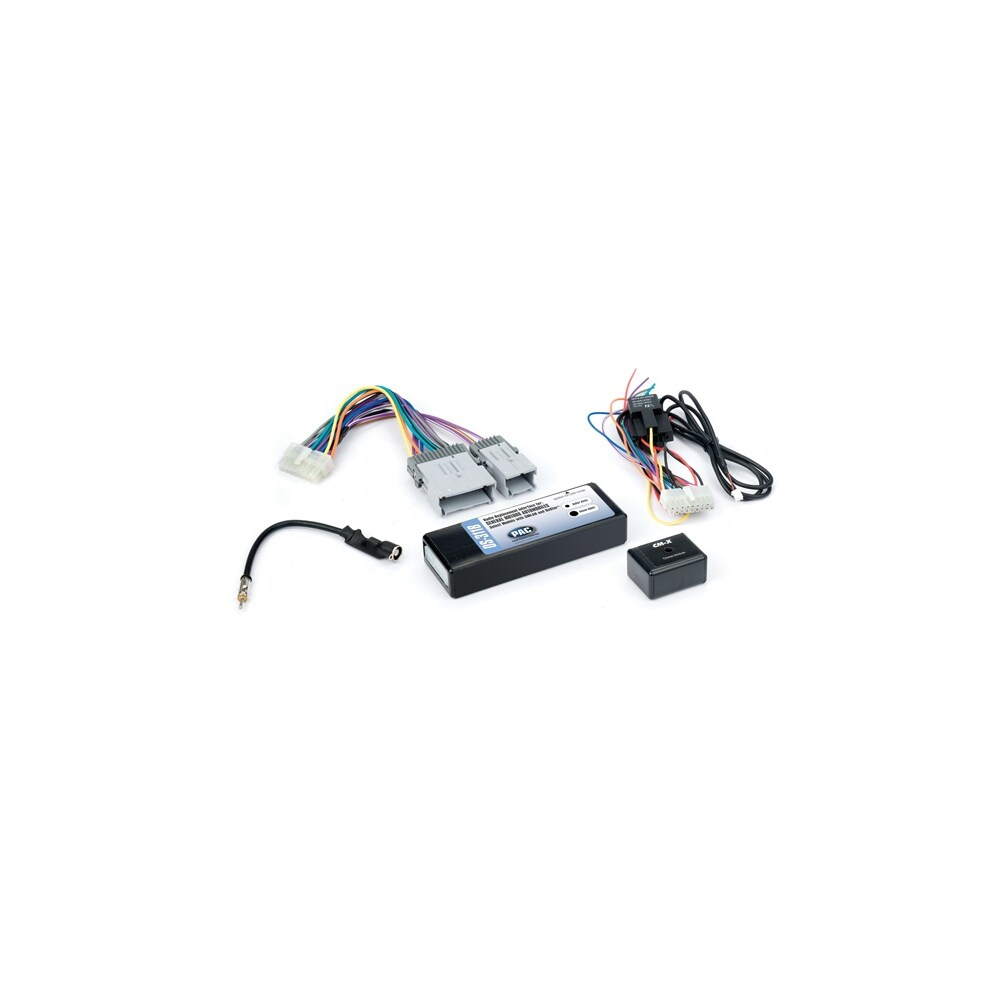 Pac os-311b onstar interface pac for gm 11-bit radio replacement 04-07