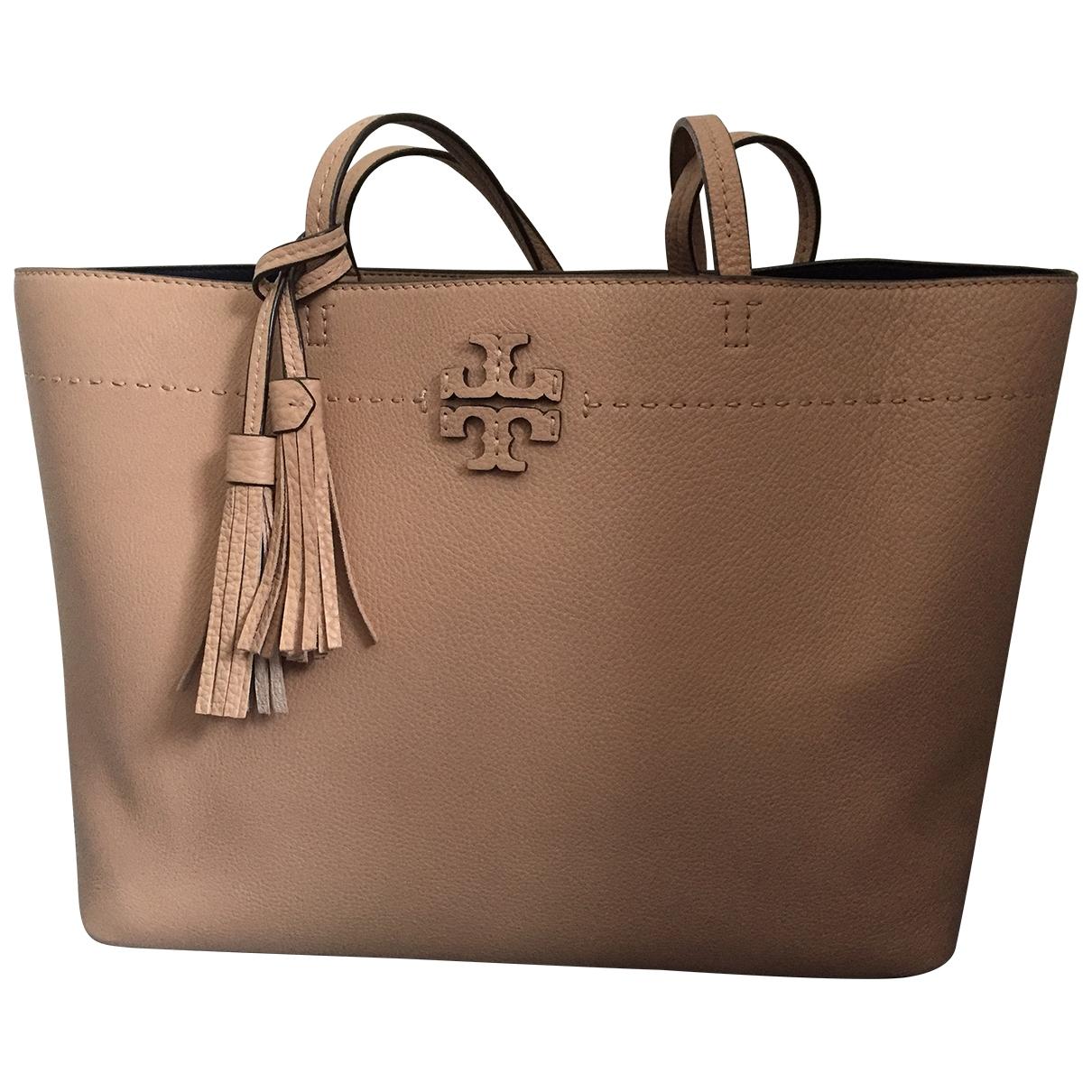 Tory Burch \N Leather handbag for Women \N