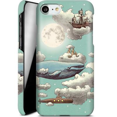 Apple iPhone 7 Smartphone Huelle - Ocean Meets Sky von Terry Fan