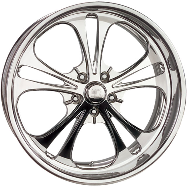 Billet Specialties SLG05212Custom SLG05 Wheel 20x12