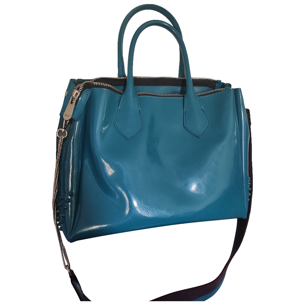 Gianni Chiarini \N Handtasche in Kunststoff