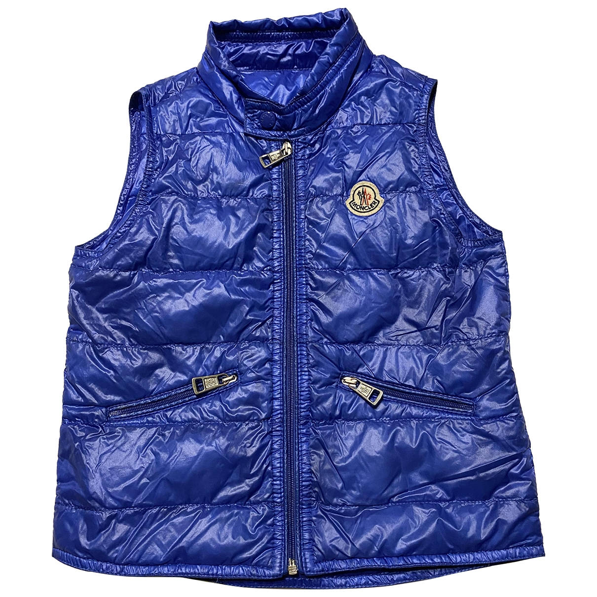Moncler \N Blue Knitwear for Kids 3 years - up to 98cm FR