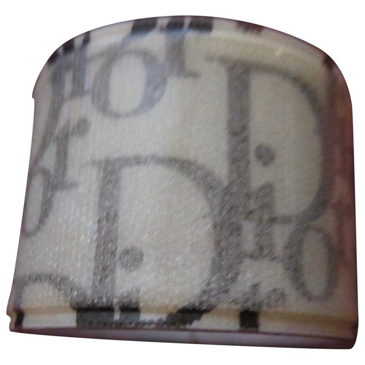 Dior \N Armband in  Bunt Kunststoff