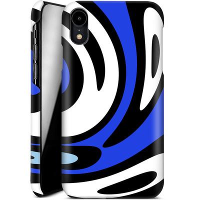 Apple iPhone XR Smartphone Huelle - Minimalistic Surfer Way von Barruf