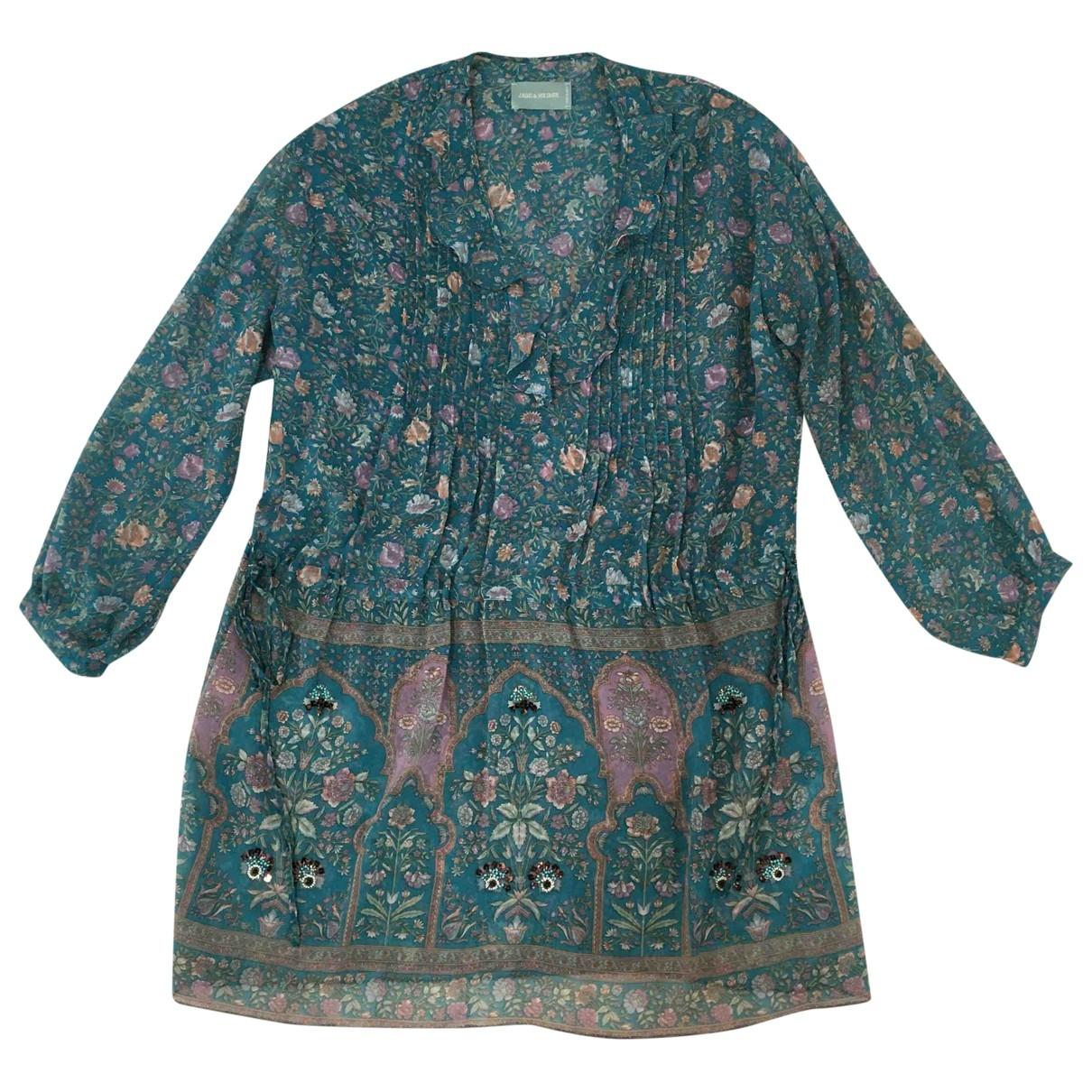 Zadig & Voltaire \N Multicolour dress for Women S International