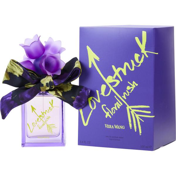 Lovestruck Floral Rush - Vera Wang Eau de parfum 100 ML