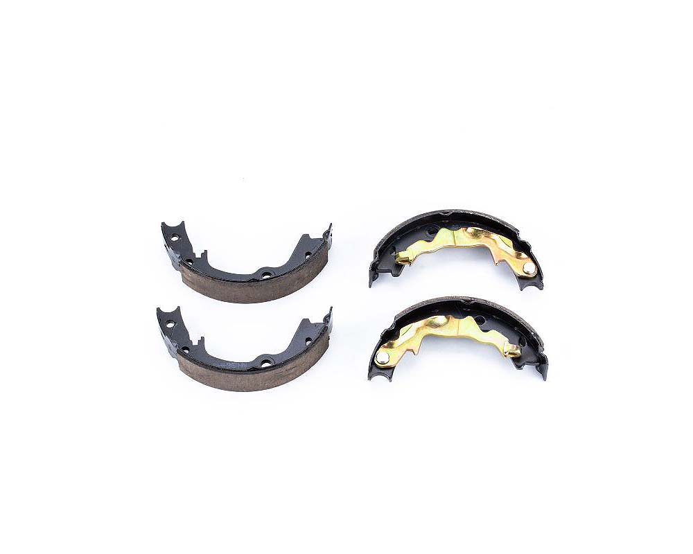 Power Stop B914L Autospecialty Parking Brake Shoes Rear Hyundai Accent 2006-2007