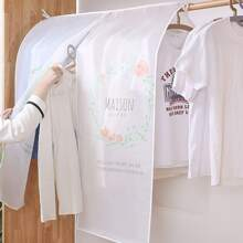 1pc Clothes Dust Cover