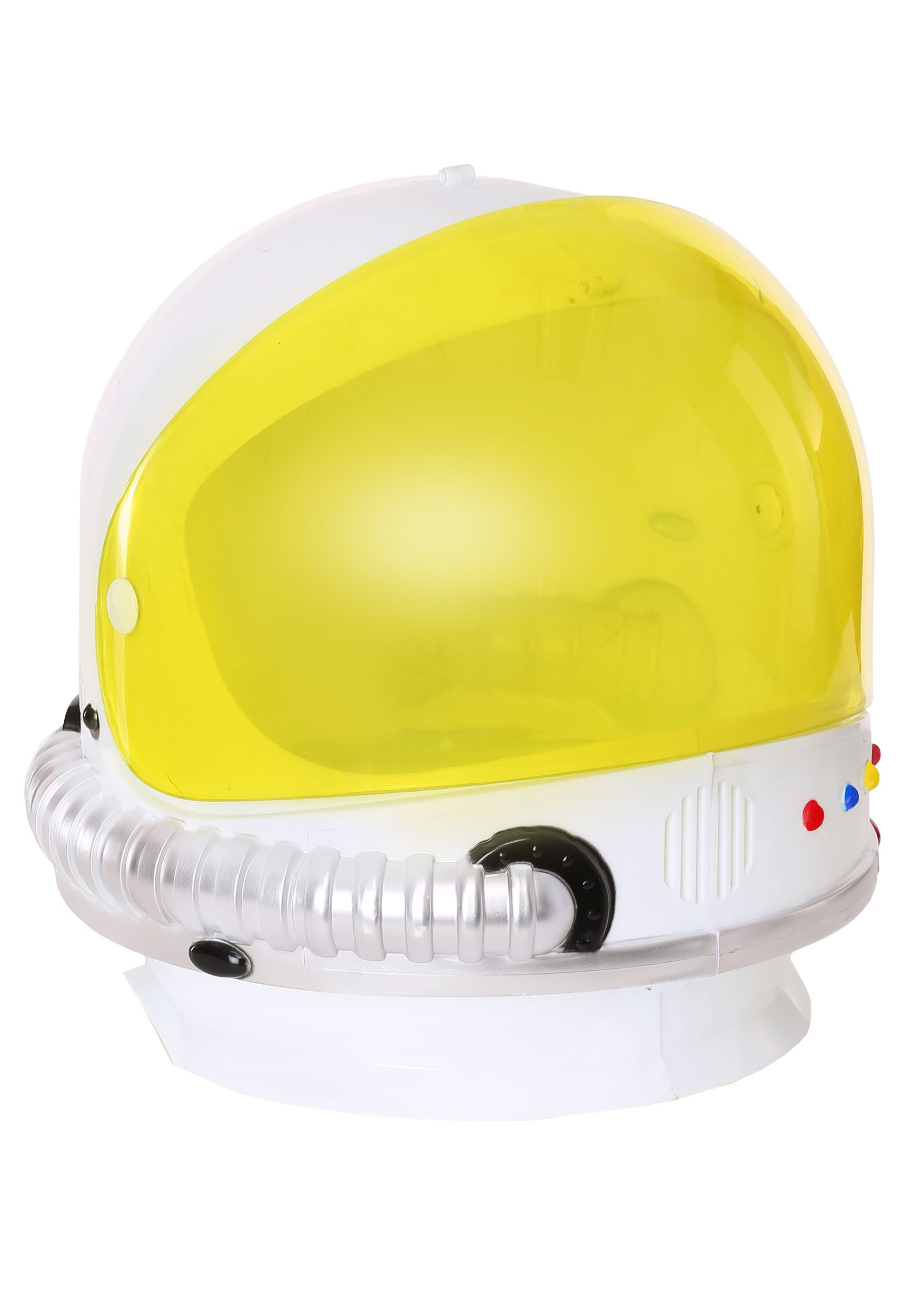 Astronaut Helmet Kids Costume Accessory