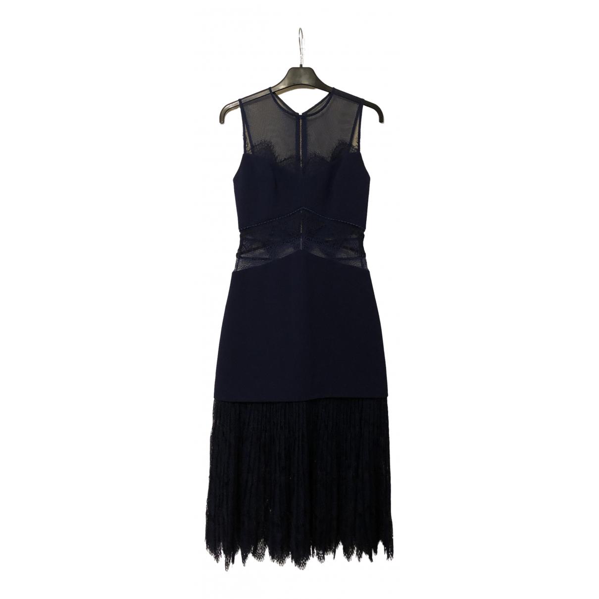 Three Floor Fashion - Robe   pour femme - marine