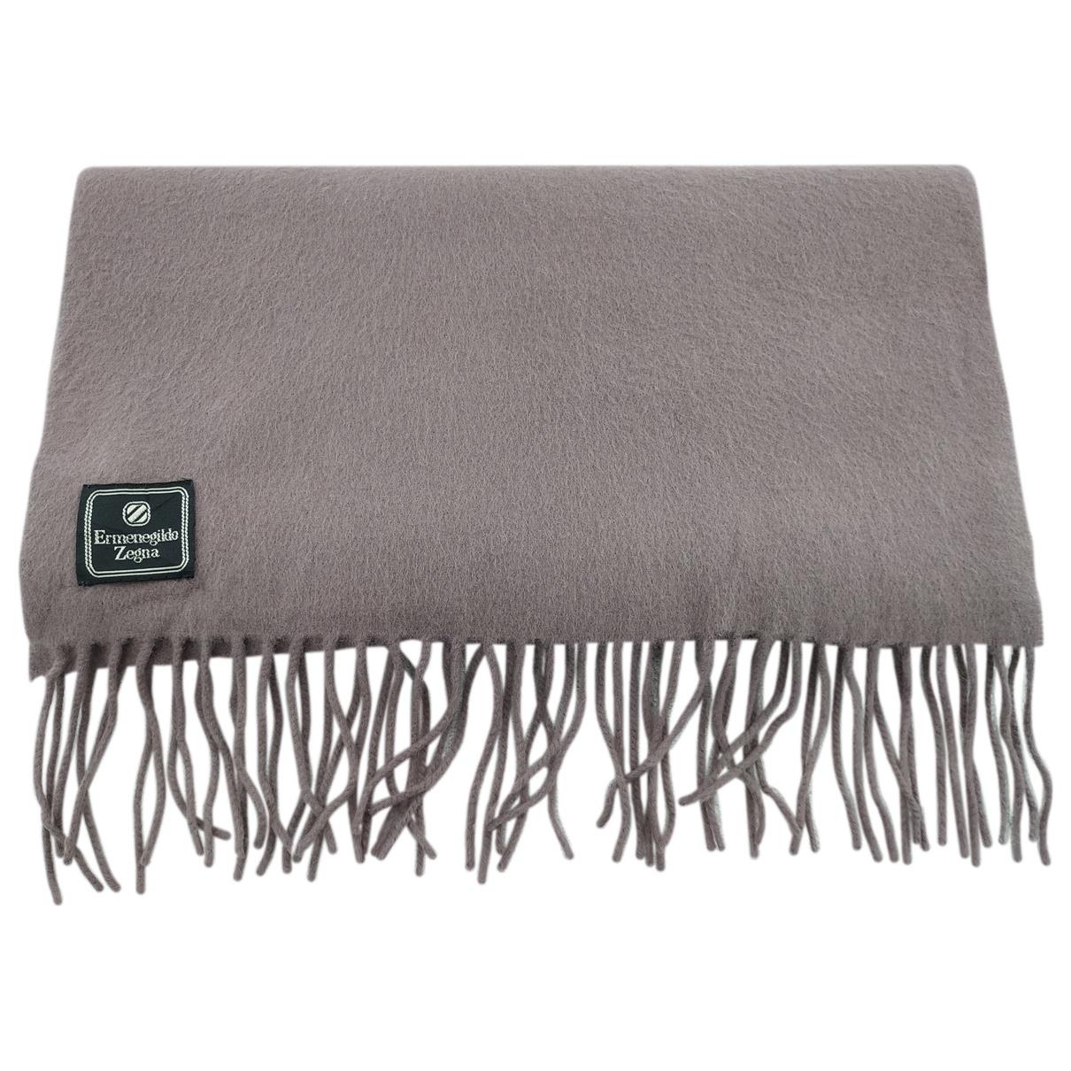 Ermenegildo Zegna \N Cashmere scarf for Women \N