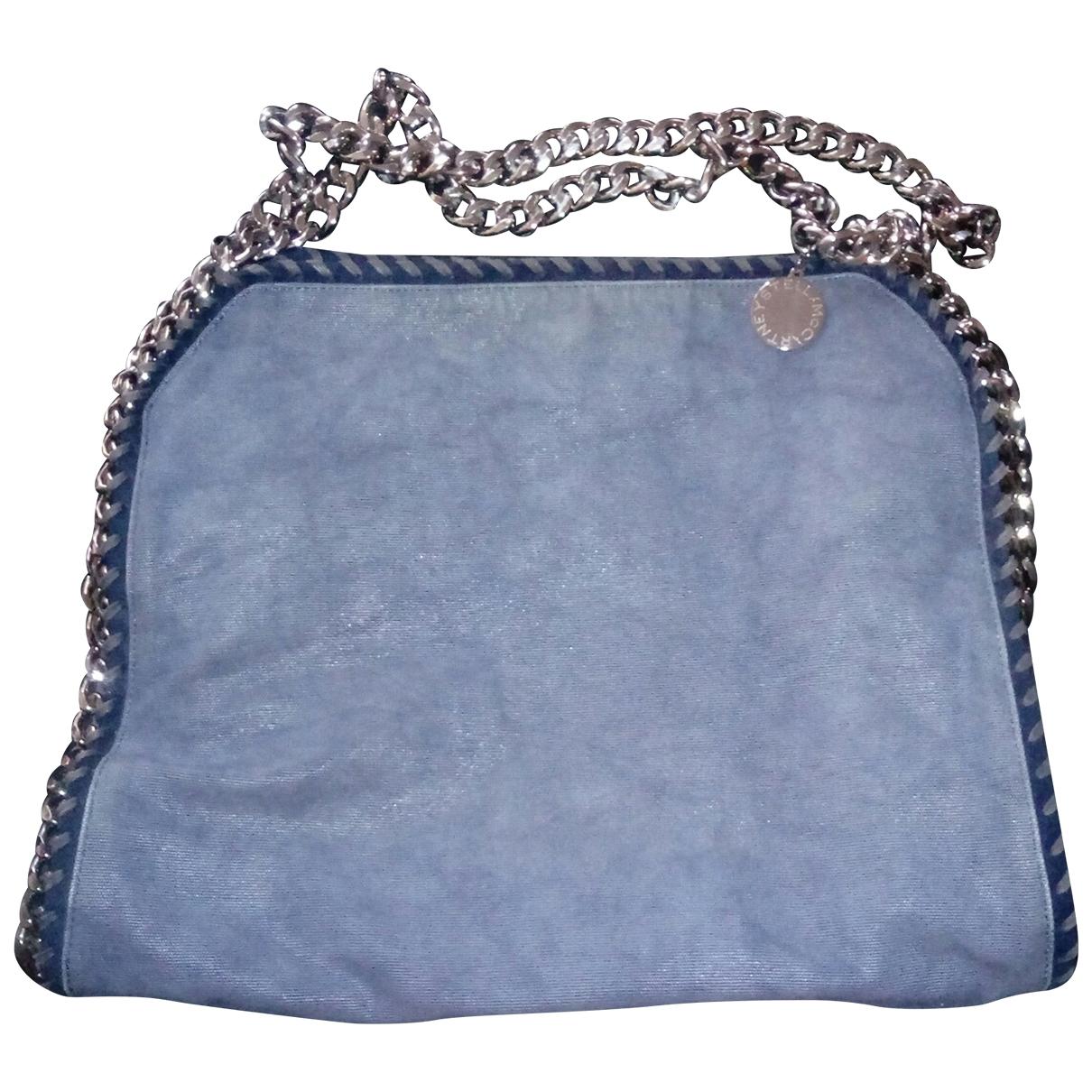 Stella Mccartney Falabella Denim - Jeans handbag for Women \N