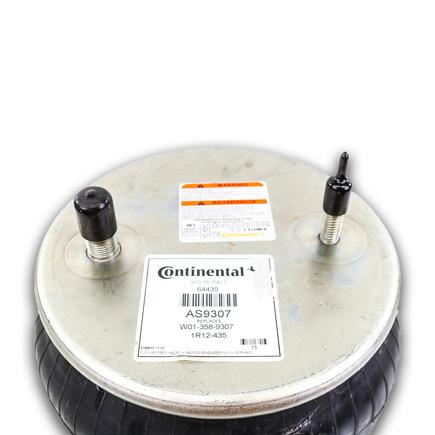 Contitech AS9307 - Air Spring 64439/1 R12 435/8471