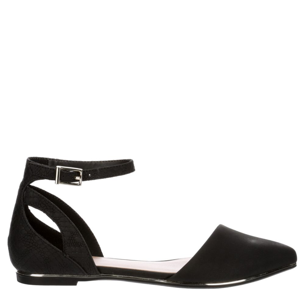Call It Spring Womens Charlote Flats Shoes