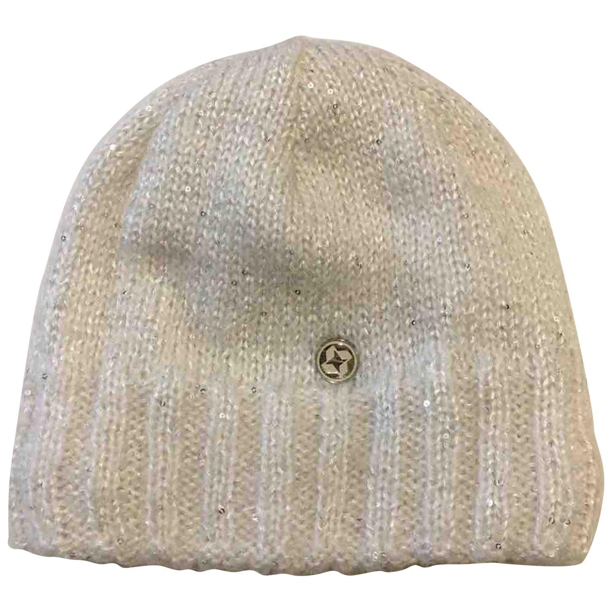 Colmar - Chapeau   pour femme en autre - blanc