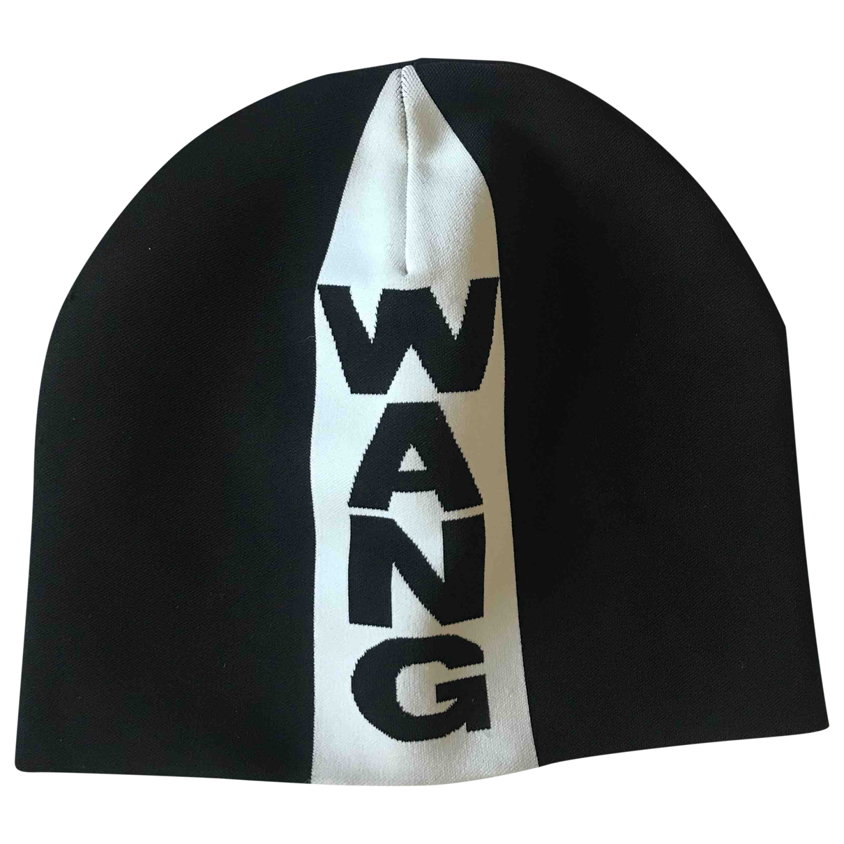 Alexander Wang Pour H&m \N Black hat for Women M International