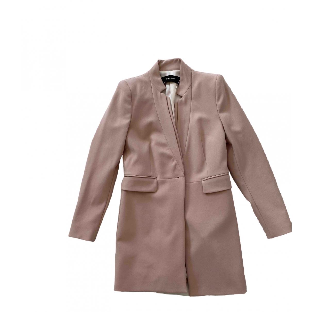 Zara \N Beige jacket for Women M International