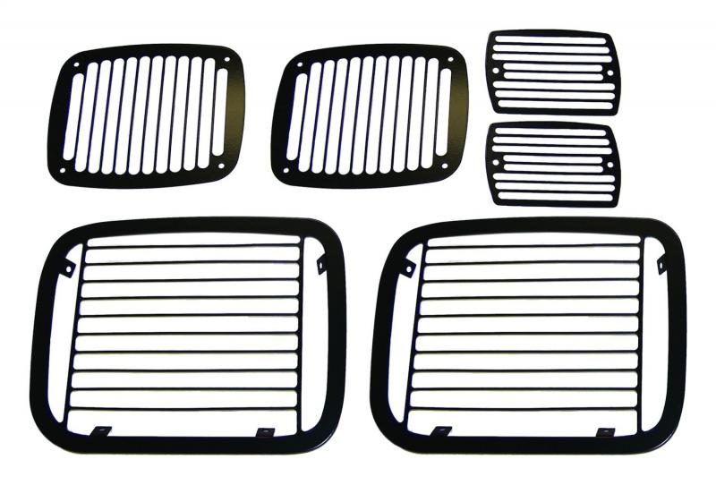 RT Offroad RT26034 Appearance Products Jeep Wrangler 1987-1995