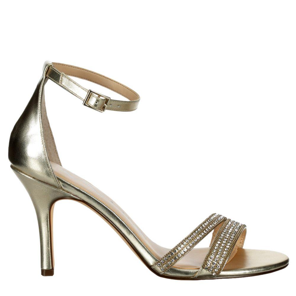 Touch Of Nina Womens Valini Sandal