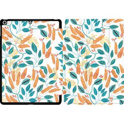 Apple iPad 9.7 (2018) Tablet Smart Case - Wild Leaves von Iisa Monttinen