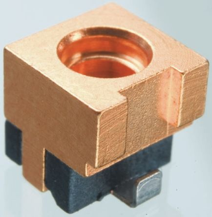 TE Connectivity Straight 50Ω Surface Mount Coaxial Connector, jack, Solder Termination