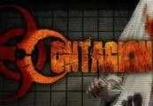 Contagion Steam CD Key