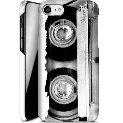 Apple iPhone 7 Smartphone Huelle - Mixtape One von Claus-Peter Schops