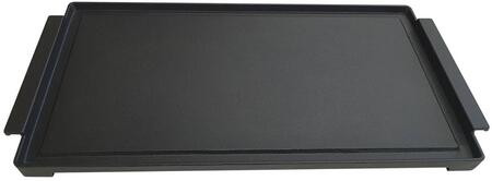 CIG36 Cast Iron Griddle for Pro and Master