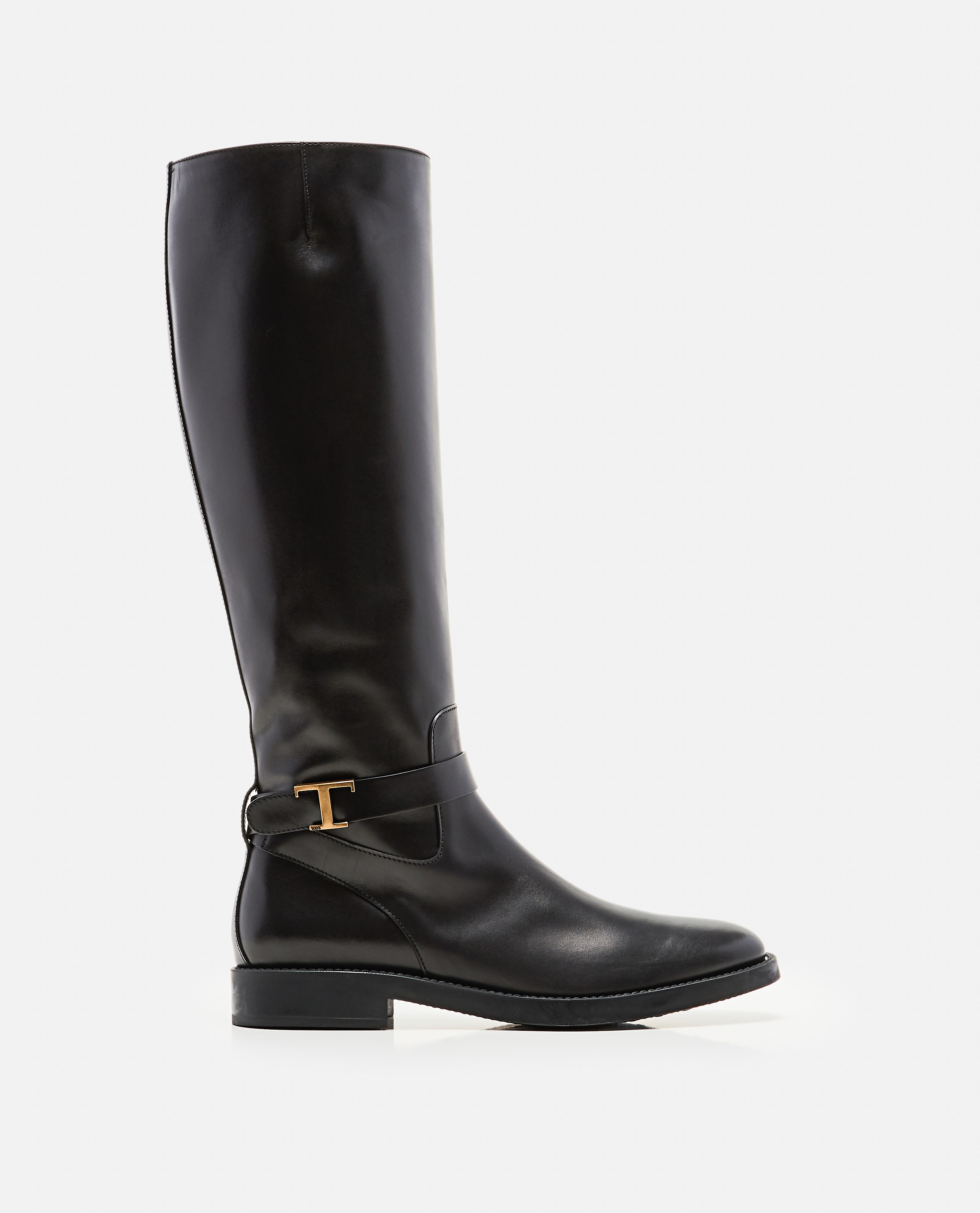 TIMELESS LEATHER BOOT