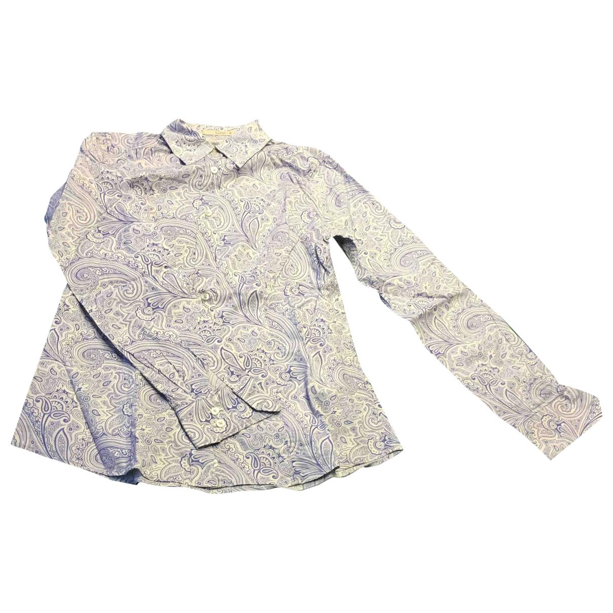 Etro - Top   pour femme en coton