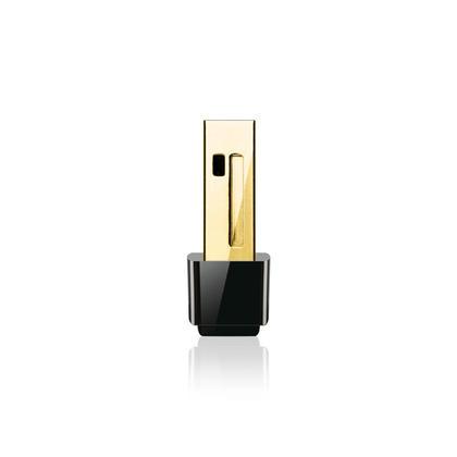TP-LINK TL-WN725N Adaptateur N Nano USB sans fil de 150Mbps