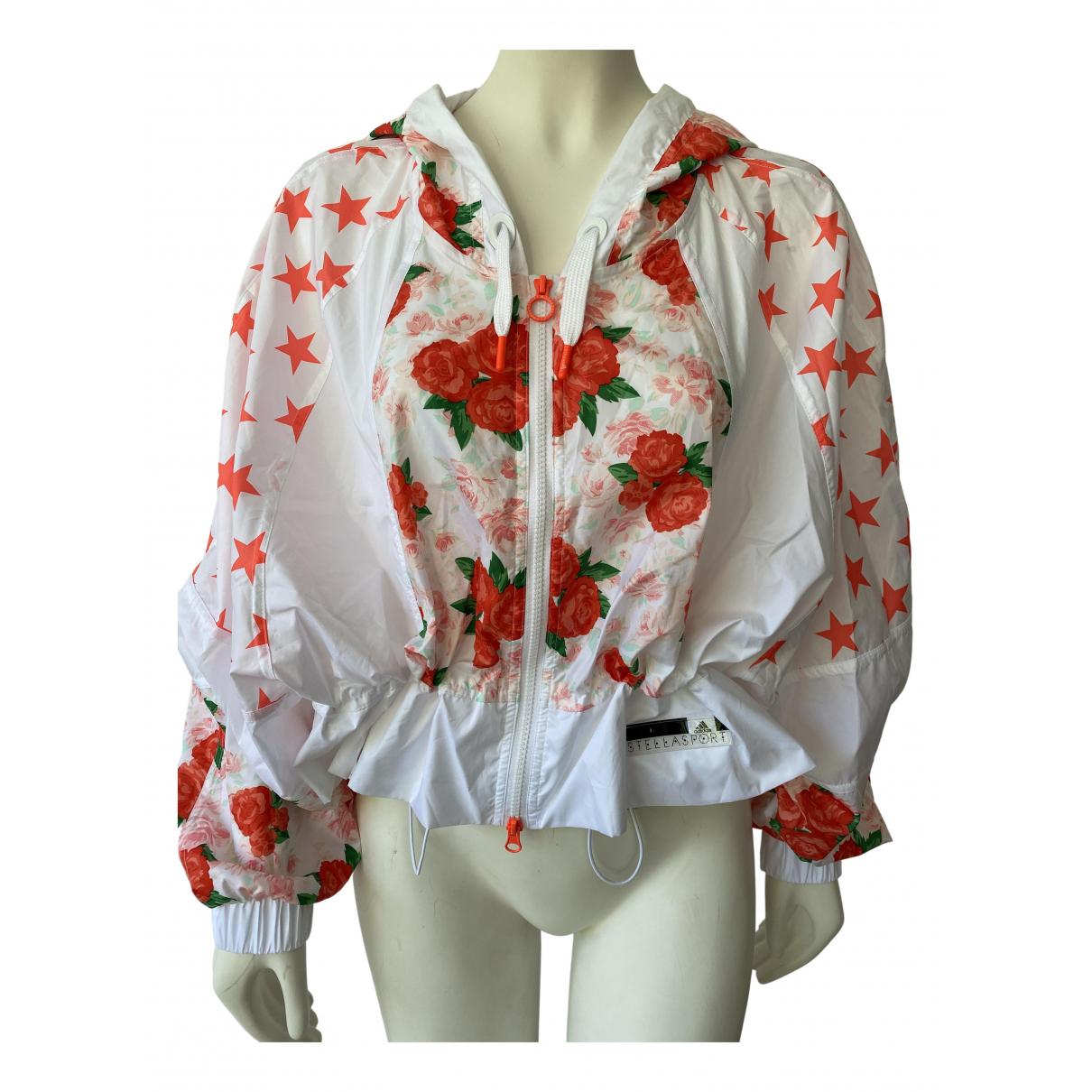 Stella Mccartney Pour Adidas \N Multicolour jacket for Women L International
