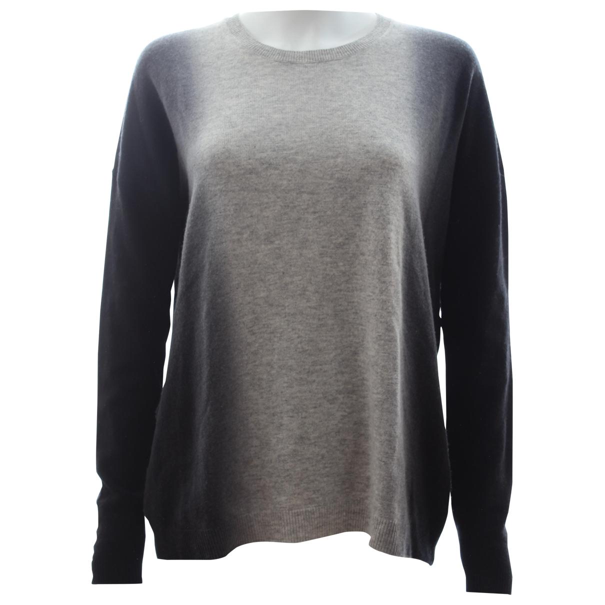Vince \N Grey Wool Knitwear for Women S International