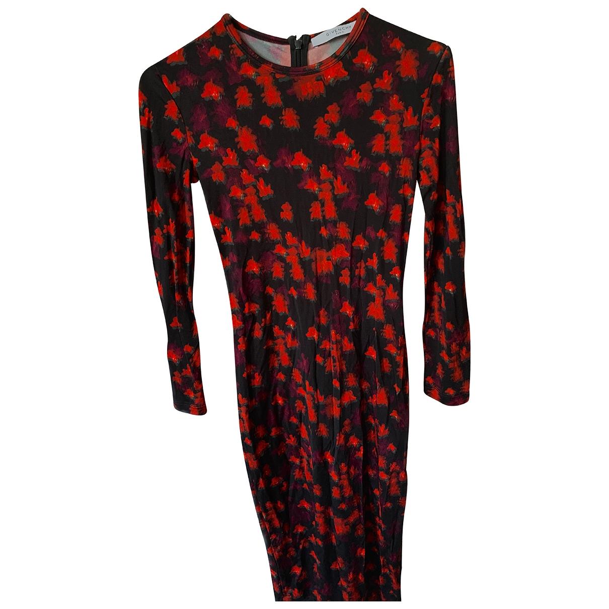 Givenchy \N Kleid in Viskose