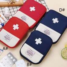 1pc Portable Medical Storage Bag