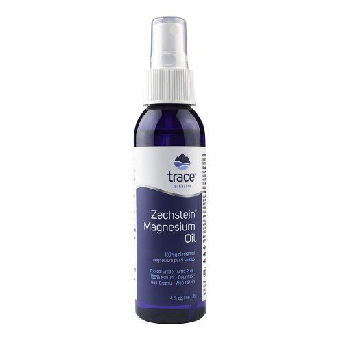 Zechstein Magnesium Oil 8 Oz by Trace Minerals
