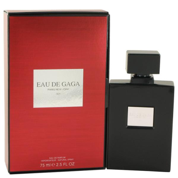 Eau De Gaga - Lady Gaga Eau de parfum 75 ML