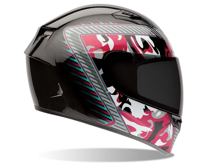Bell Racing 7062081 Qualifier Helmet