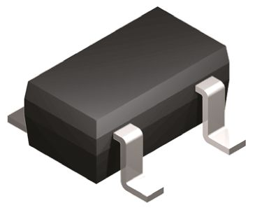 ON Semiconductor ON Semi CPH5524-TL-E Dual NPN + PNP Transistor, 3 A, 50 V, 5-Pin CPH (25)