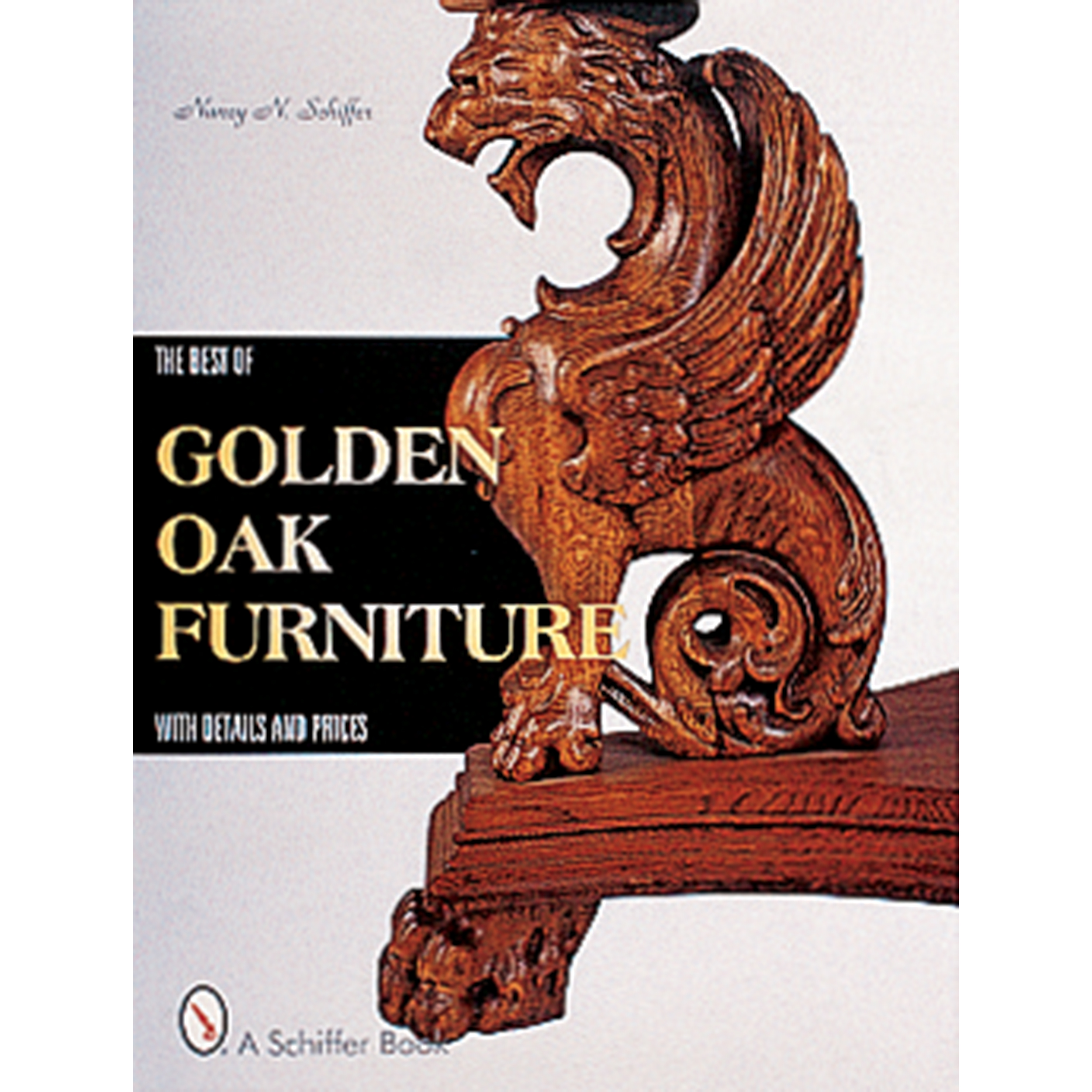 The Best of Golden Oak Furniture, with Details and Prices