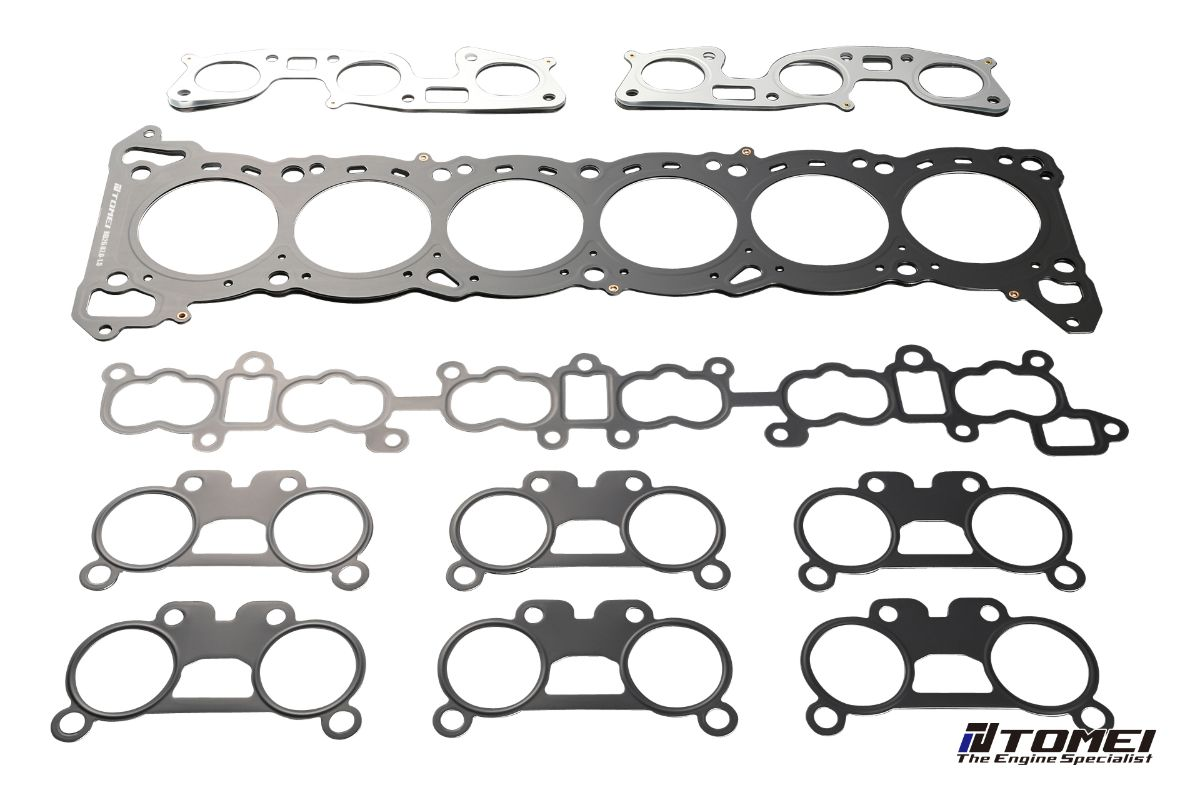 Tomei TA4010-NS05A 87.0-1.2mm Engine Gasket Kit Nissan Skyline GT-R R33 95-98
