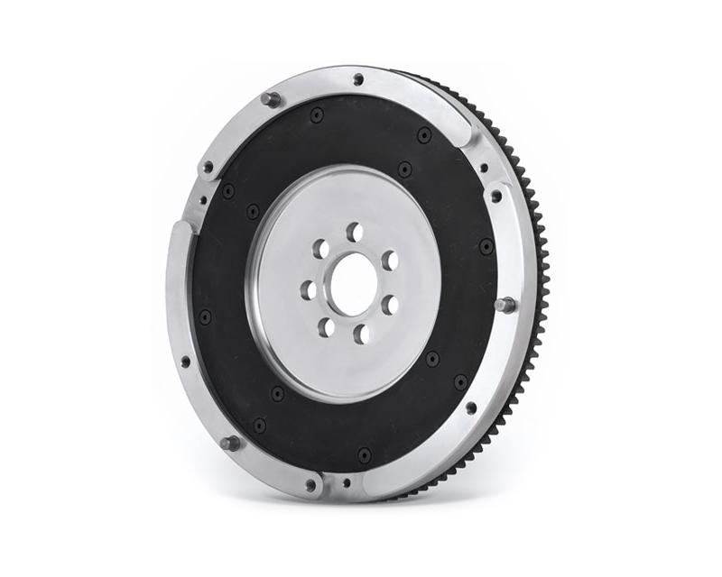 Clutch Masters FW-721-AL Aluminum Flywheel Subaru WRX STI 2.5L 6-Speed 04-08