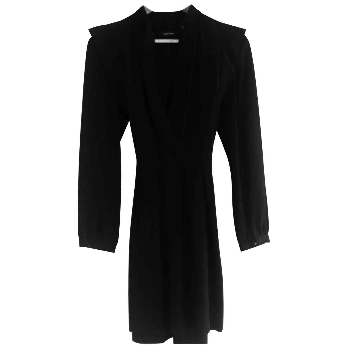 Isabel Marant \N Black dress for Women 34 FR