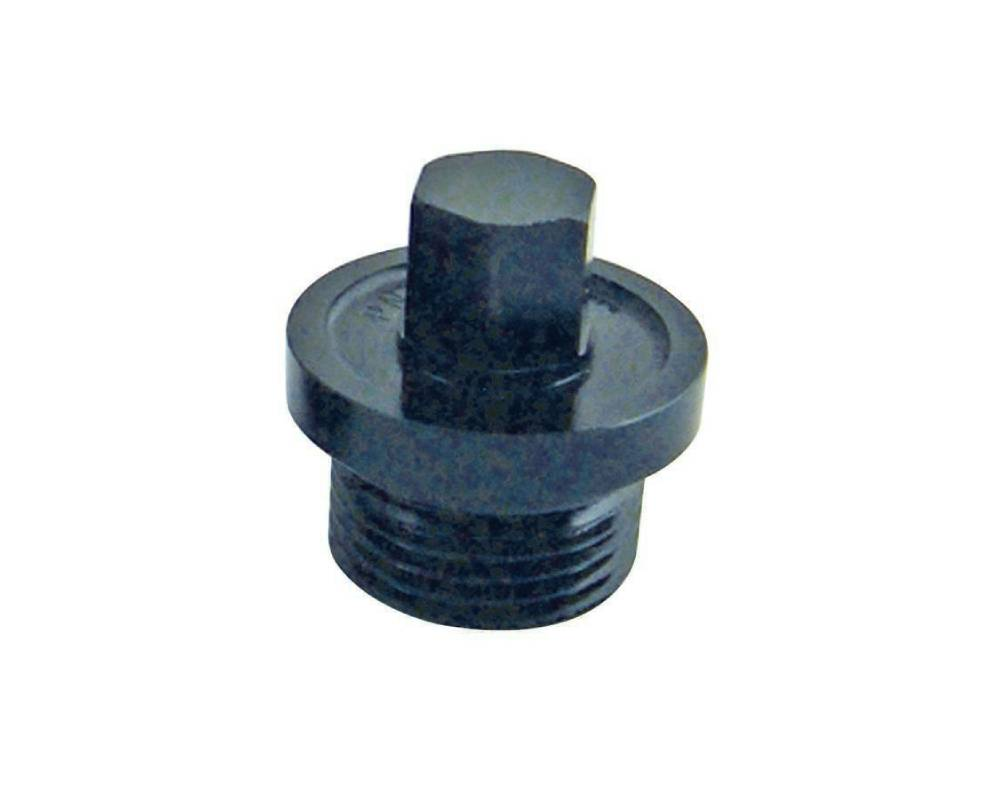 Winters 6857-01 Inspection Plug Small 9/16 Hex