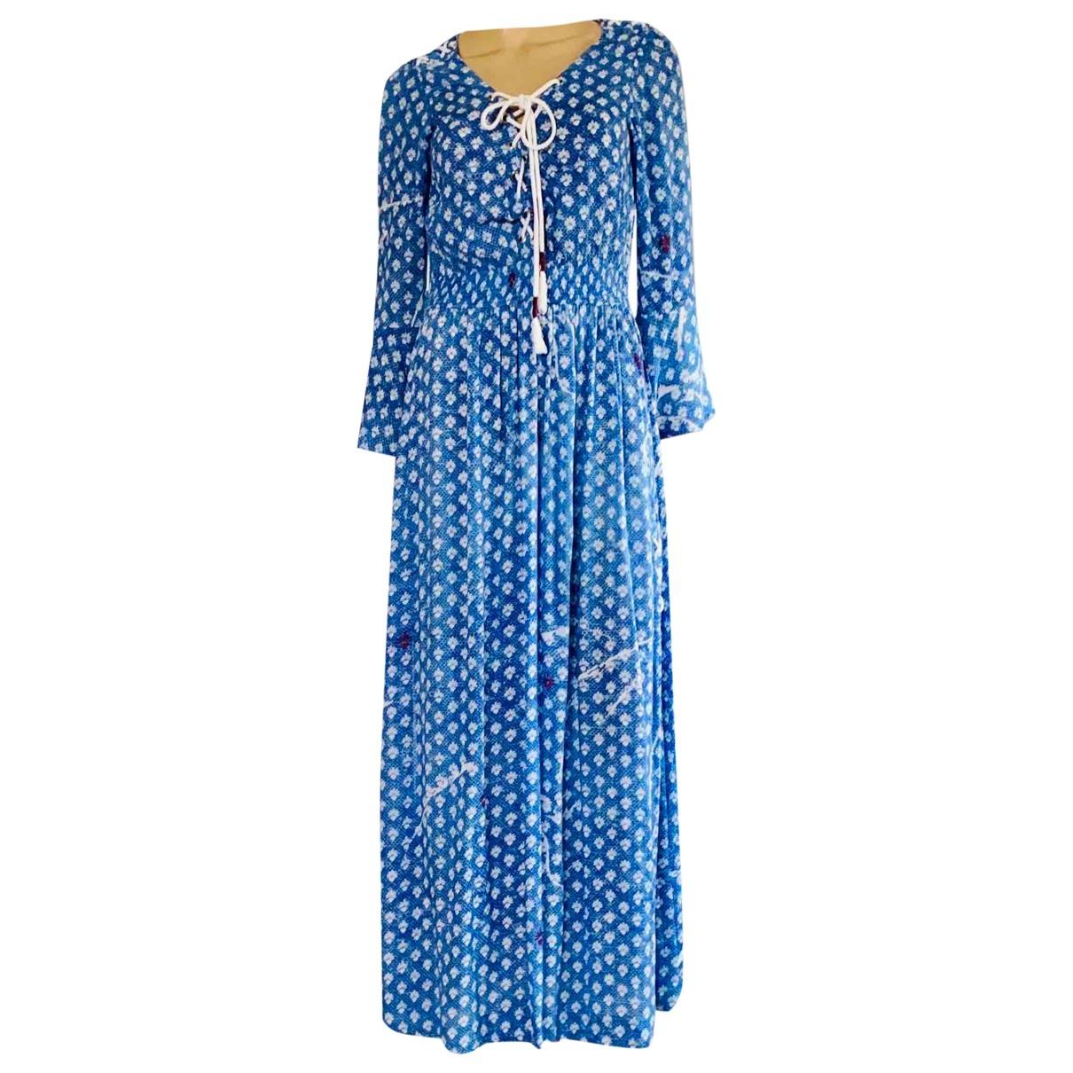 Maxi vestido Poupette St Barth