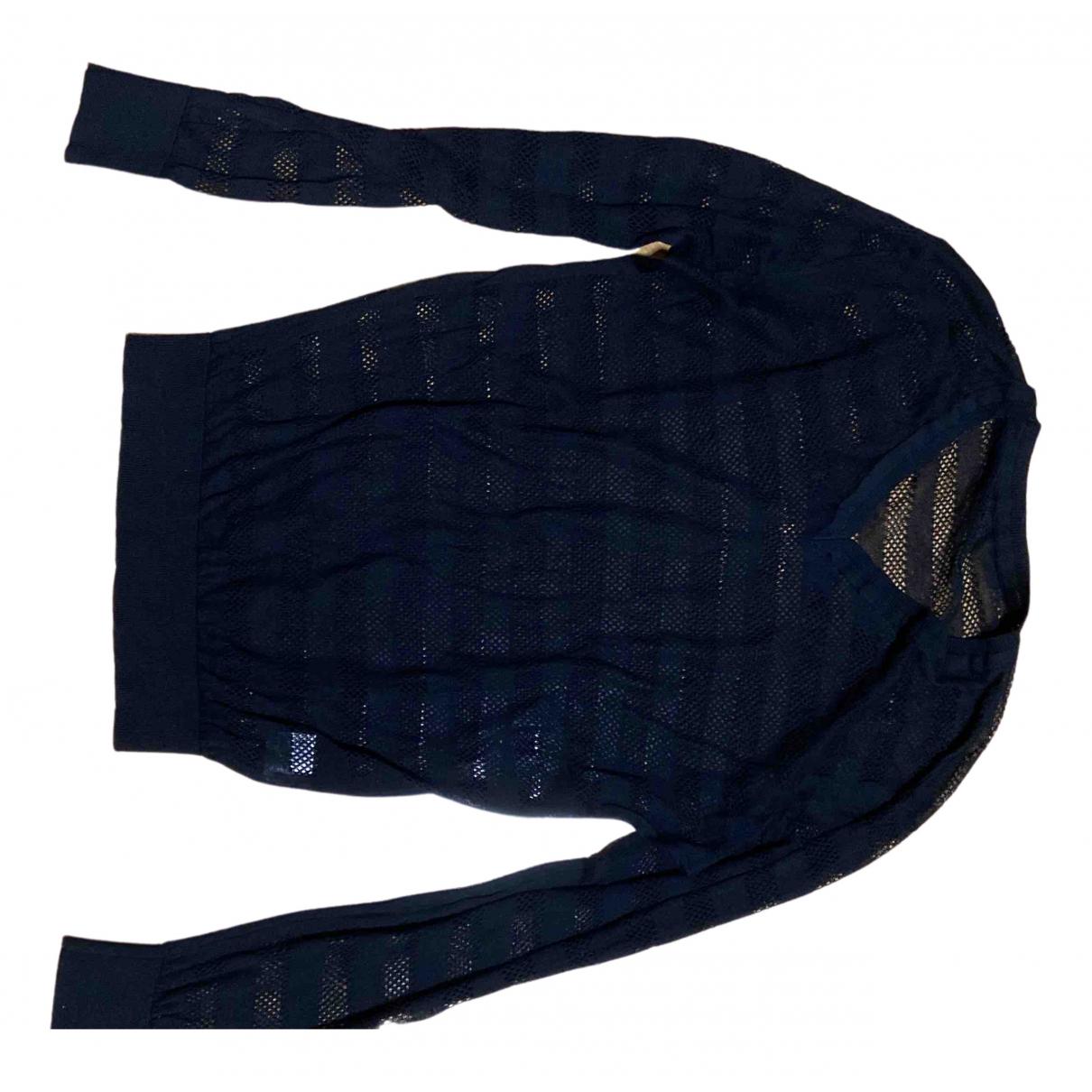 Dior Homme \N Black Cotton Knitwear & Sweatshirts for Men 46 IT