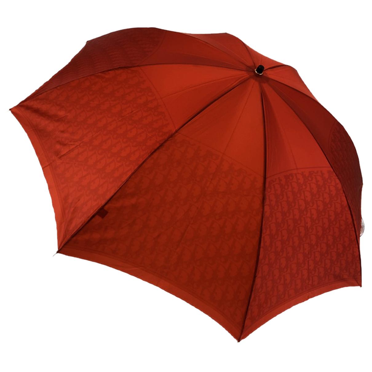 Christian Dior - Linge de maison   pour lifestyle - rouge