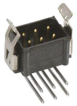 HARWIN , Datamate L-Tek, 26 Way, 2 Row, Right Angle PCB Header
