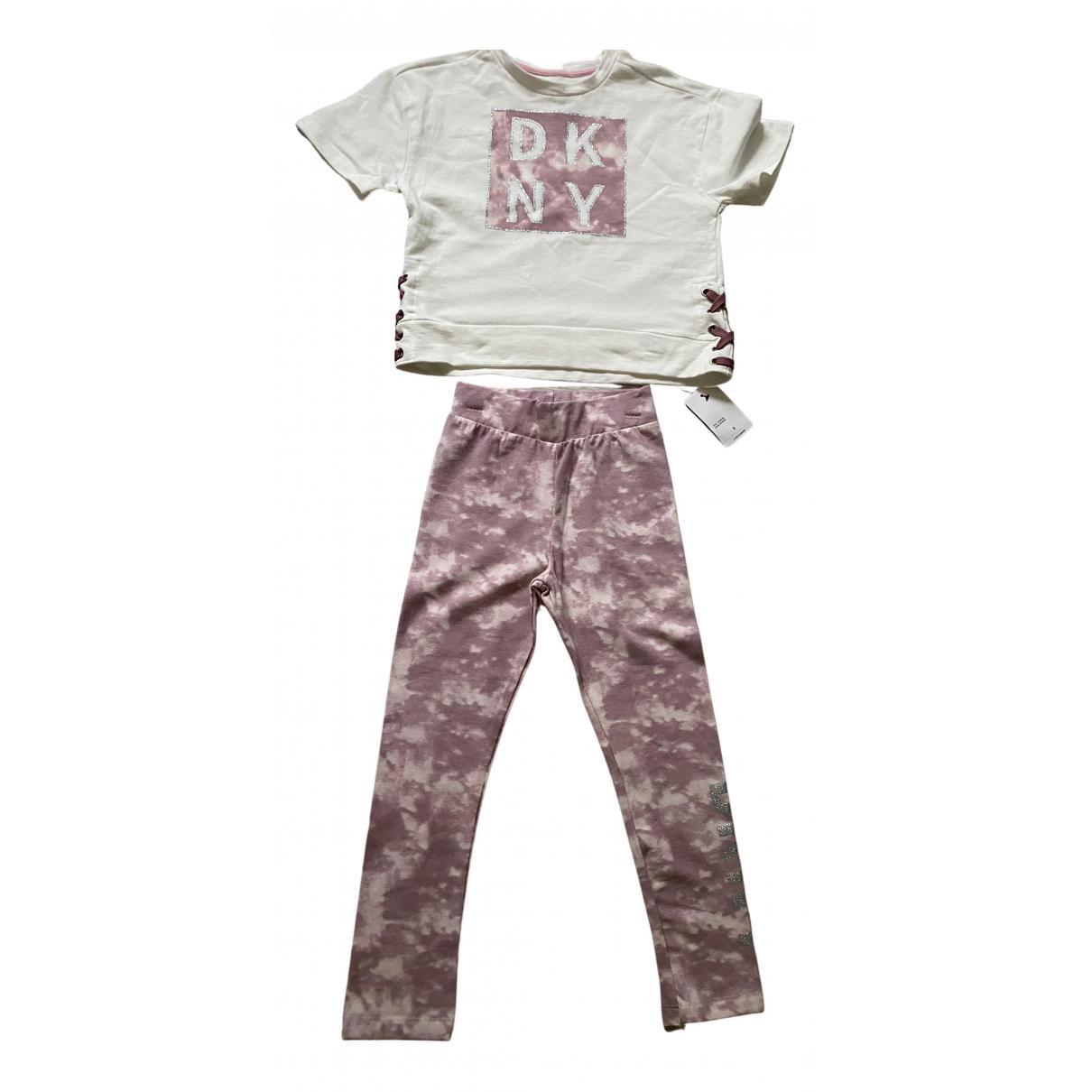 Dkny - Les ensembles   pour enfant en autre